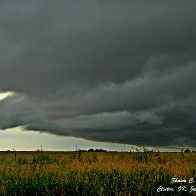Shawn's Storm Chase Photography