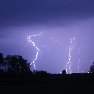 SP Lightning